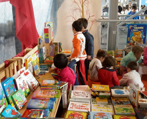Salone del libro per ragazzi a Bra: al via la ventesima edizione