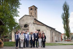 Amministrative Caraglio: lunedì la lista di Paola Falco si presenta al Teatro Civico