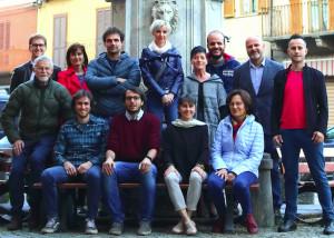 Amministrative Caraglio: la lista civica di Cecilia Dematteis presenta il programma
