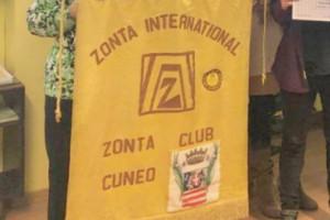 Zonta Cuneo: premiato l'impegno di una studentessa per l'impegno nell' avanzamento dello stato della donna