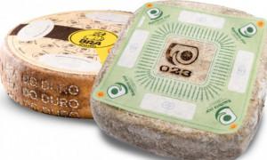 I formaggi Bra e Raschera in vetrina in occasione del premio Internazionale 'Cherasco Storia'