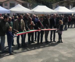 Cinque mila presenze a Brossasco per la Festa del Legno