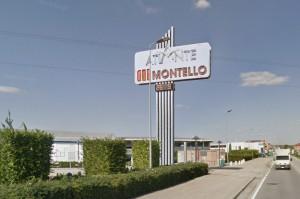 Fa shopping senza pagare da 'Atlante Montello': denunciata