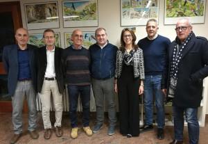 L'amministrazione delle Aree Protette delle Alpi Marittime verso la conclusione del mandato