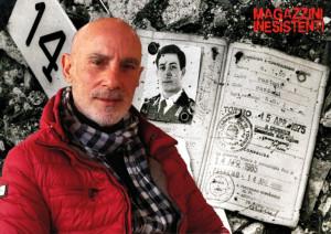 'Raccontati da vicino', l'incontro con Giovanni Paparcuri che lavorò con i giudici Chinnici, Falcone e Borsellino