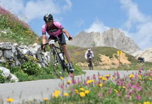 La maglia della 'Fausto Coppi' 2019 verrà svelata domani, mercoledì 8 maggio
