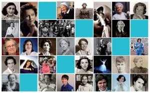A Saluzzo la mostra itinerante 'Cento donne per la storia'
