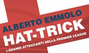 'Hat-trick', un tuffo nel calcio inglese: in uscita il libro del cuneese Alberto Emmolo