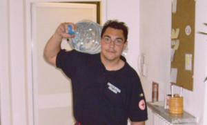 Peveragno in lutto, si è spento il trentaduenne Alessio Pellegrino