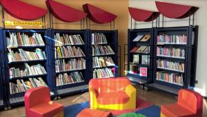 Biblioteca per Ragazzi di Cuneo Sud: chiusura per lavori di ristrutturazione a partire da lunedì 20 maggio