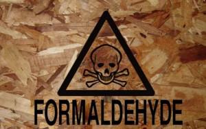A Bra la concentrazione di formaldeide è nella norma