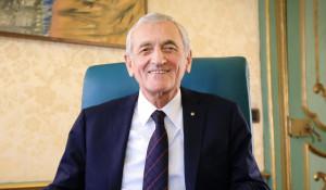 Giovanni Quaglia confermato alla presidenza della Fondazione CRT