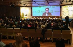 Coldiretti: 'Filiera Italia' accelera il successo dell'agroalimentare Made in Cuneo nel mondo