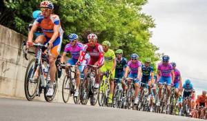 Anche a Busca scuole chiuse per il passaggio del Giro d'Italia
