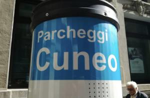 Cuneo, cambia la gestione dei parcheggi a pagamento: tutte le informazioni