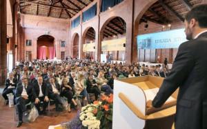 Numeri in crescita per la Cassa Edile di Cuneo, che premia lavoratori e studenti