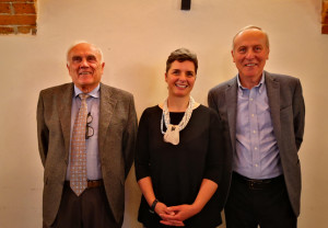 Anna Rottondo diventa presidente della Fondazione NoiAltri