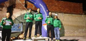 Villafalletto: alla Notturna di San Luigi quasi 300 atleti al via