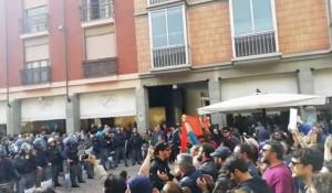'Ecco perché abbiamo contestato Matteo Salvini'