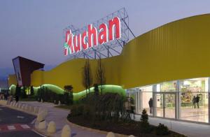 La Conad rileva i supermercati Auchan in Italia e lancia la sfida alle Coop