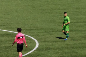 Il dronerese Rastrelli alla Juniores Cup, Beccacini: 'Grande orgoglio'