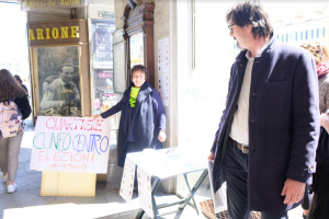 Nel weekend si vota per il rinnovo del Quartiere Cuneo Centro