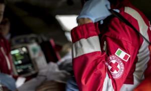 Saluzzo, l'emergenza incontra i volontari soccorritori