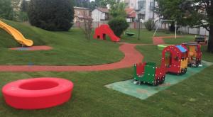 Alba: sabato 18 maggio sarà aperto al pubblico il nuovo parco inclusivo di Corso Langhe