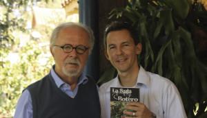 Al Centro Studi Monregalesi arriva 'La Saga Botero-Bottero'