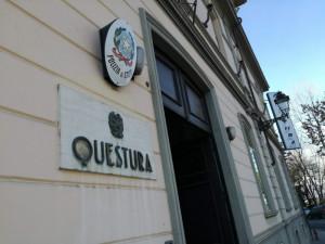 Studenti dell'Itis 'Delpozzo' hanno svolto lavori per gli uffici della Questura