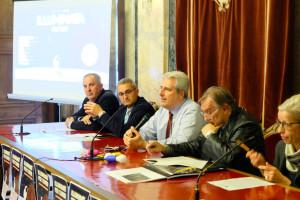 Tra le novità dell'Illuminata 2019 notte bianca, street food e spettacoli teatrali nei cortili di via Roma