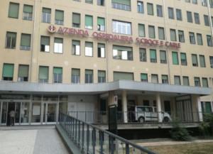 'Ospedale Santa Croce: 700 anni nel cuore della gente e della città'