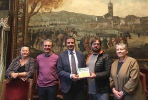Il Comune di Cuneo vince il premio 'HUMANA Eco-Solidarity Award 2019'