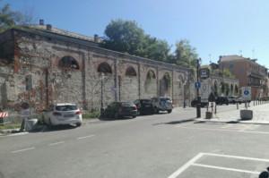 La Fondazione CRC lancia 'Disegni Urbani' per decidere il futuro dell'ex frigorifero militare