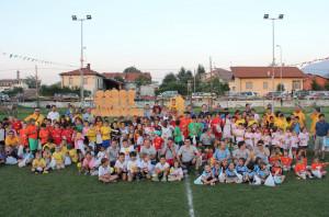 Borgo San Dalmazzo, dal 14 al 21 luglio il torneo 'Il Campionissimo'