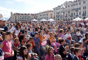 Causa maltempo rinviati gli eventi di 'Famiglia sei Granda' previsti a Fossano