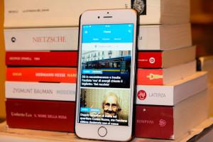 L'app di Cuneodice.it è disponibile su IOS e Android