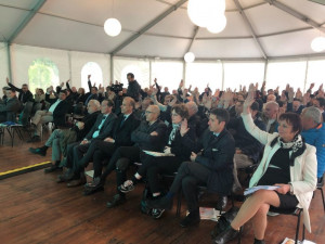 Quasi 1,6 milioni di utile per la Bcc di Pianfei e Rocca de' Baldi