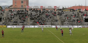 Calcio, Serie C: Cuneo k.o., va alla Lucchese il primo round della sfida playout