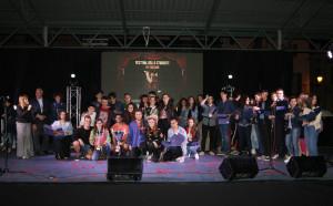 Cuneo, è tutto pronto per il 'Festival dello Studente'
