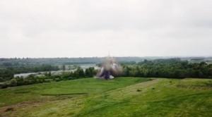La bomba di Fossano è stata rimossa con successo