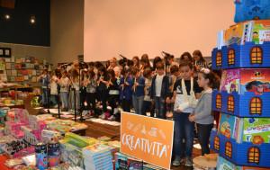 Salone del libro ragazzi Bra: promossa la 'cittadella del libro'
