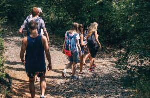 'Talenti Latenti': muoviamoci!': gruppi di cammino a Ceresole d'Alba