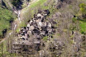 Il FAI alla scoperta di arte, natura e cultura della valle Grana