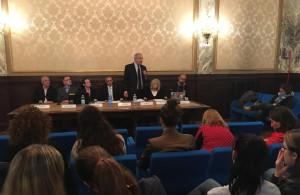 Ieri in Camera di Commercio la presentazione di 'In vélo verso la sostenibilità'