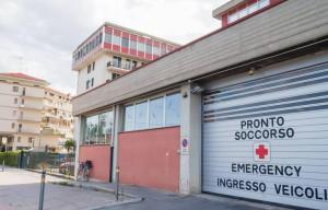 E' morto il quarantenne precipitato dal secondo piano a Cuneo