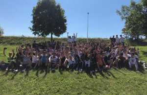 A Cuneo si sono disputate le 'Enaipiadi'