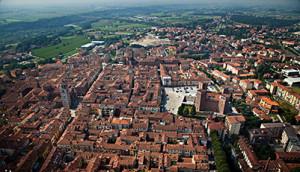 Fossano riceve 15 mila euro per il potenziamento della rete WiFi pubblica