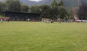Calcio giovanile: prosegue il torneo 'Città di Dronero'