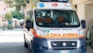 Trasporti sanitari di emergenza-urgenza, la Regione modifica il sistema dei costi convenzionati